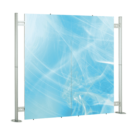 Fusion Versa Straight Frame Kit