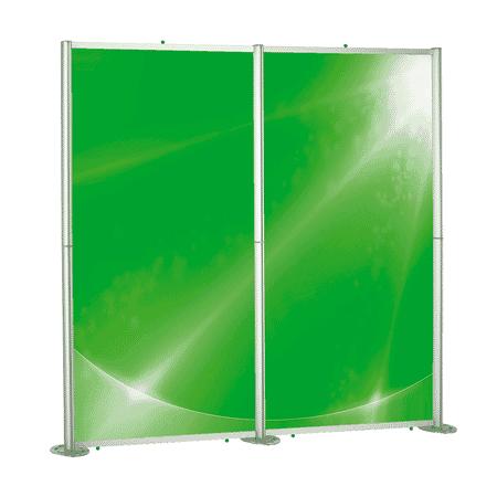 Fusion Rapid Straight Frame Kit