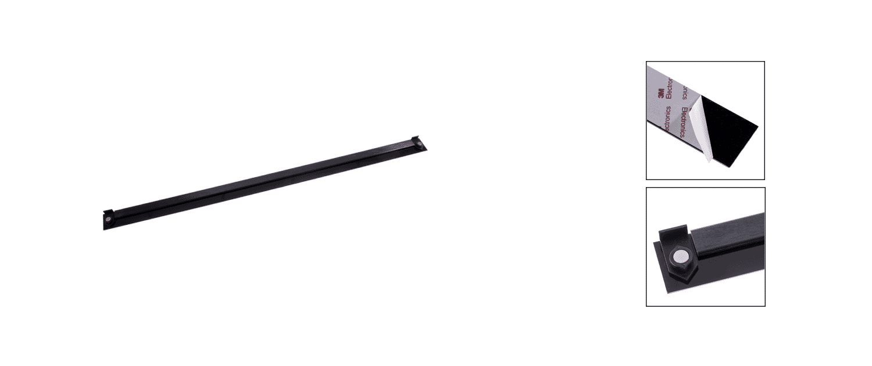 Advantage Straight Panel Hangers Header