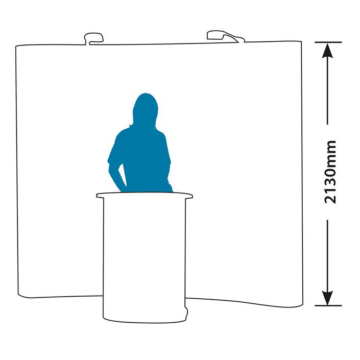 Advantage Footprint Height