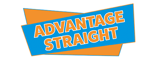 Advantage Straight Title