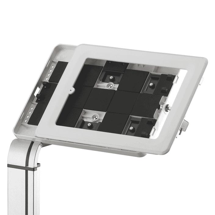 desktop tablet holder unlocked
