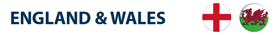 england and wales news banner