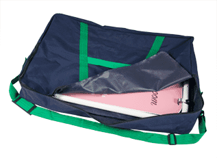 Banner - Folding Swing Sign Carry Case