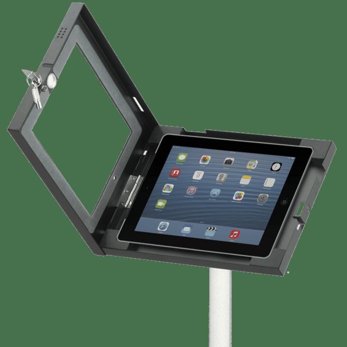 iPad Holder Enclosure