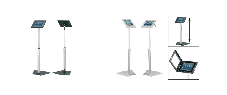ipad holder top image