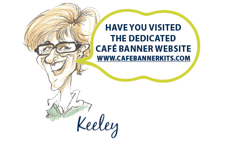 Blog - Keeley Speaks