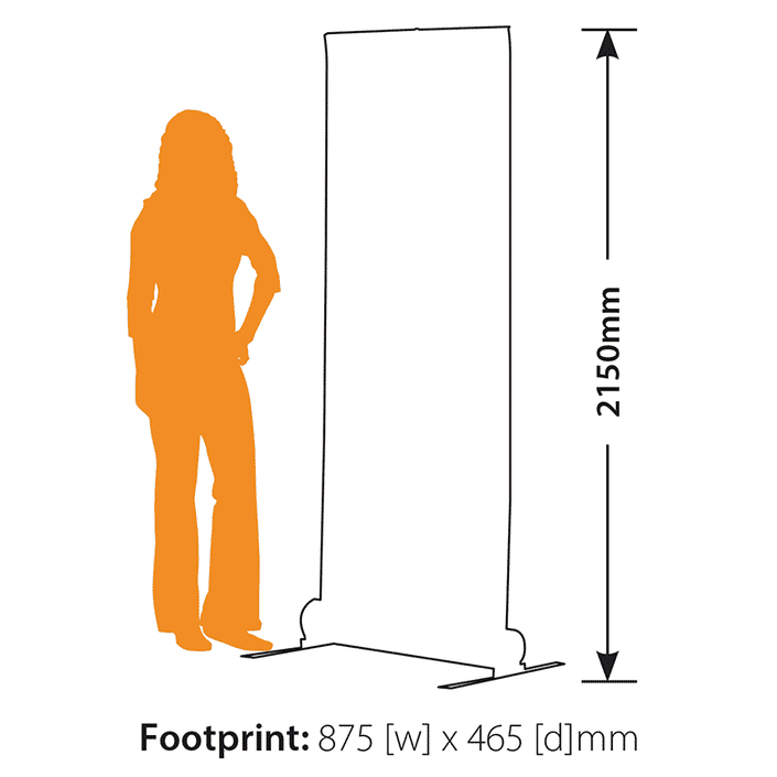 Omega Footprint