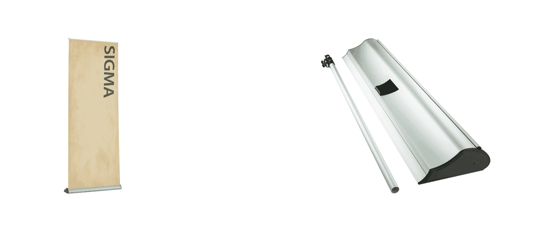 Sigma Roller Banner