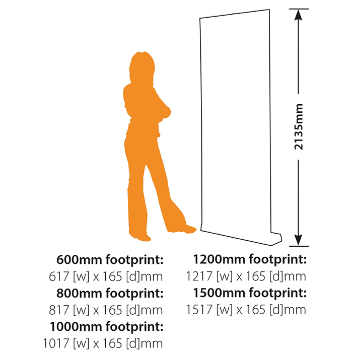 Sidewinder Footprint
