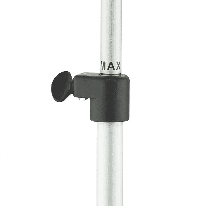 Sigma Pole Adjuster
