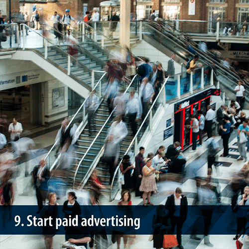 Start-paid-advertising