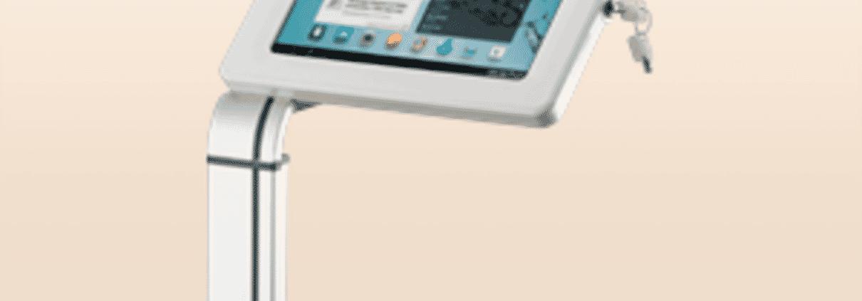 Tablet holders insitu