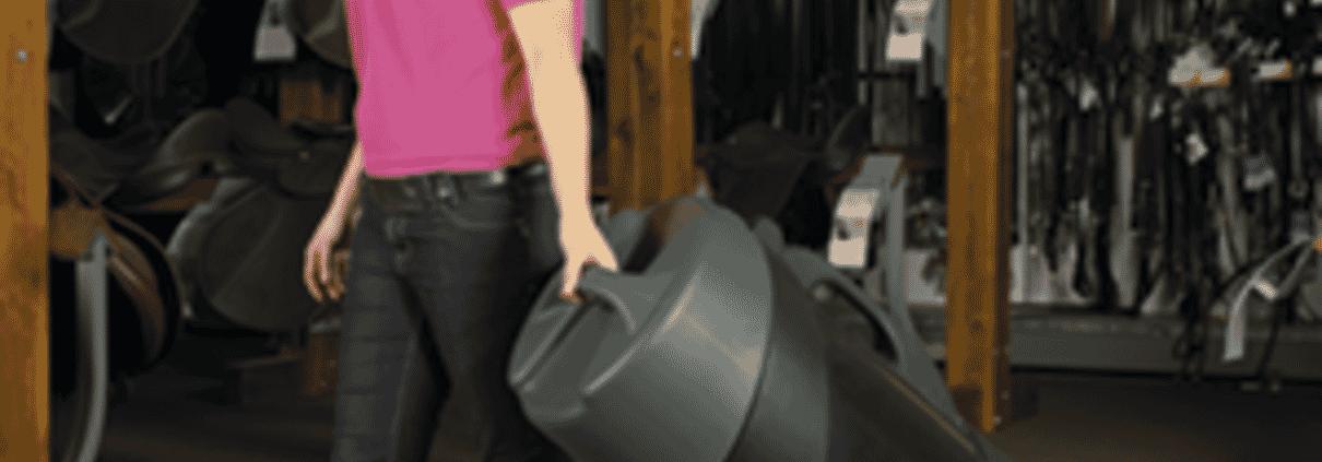 Carry Equipment