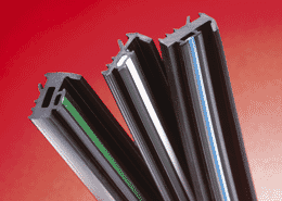 EPDM Glazing Co-Extrusion