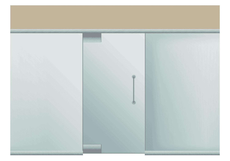 illustration de porte