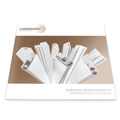 Harmony Acoustics Brochure