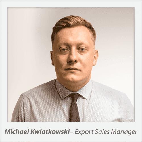 MIchael Kwiatkowski