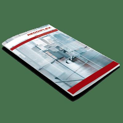 Brochure Partitionnements