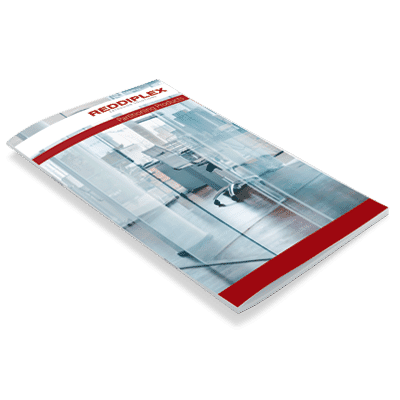Raumtrenner-Broschüre