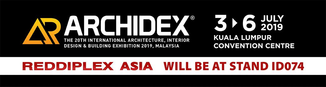 Archidex News