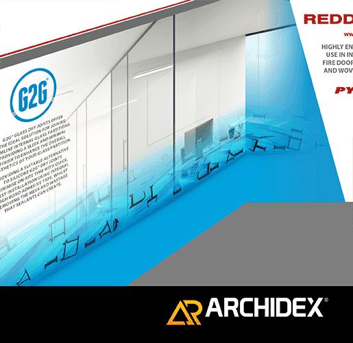 Reddiplex Arcidex Stand