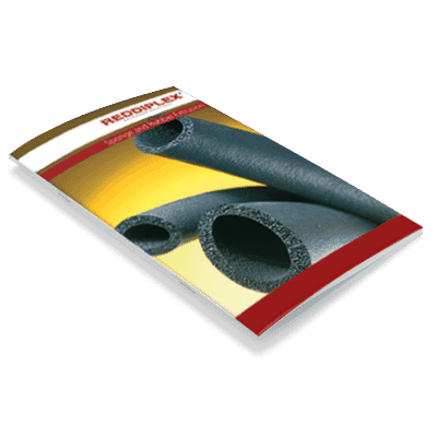 Sponge Rubber Brochure