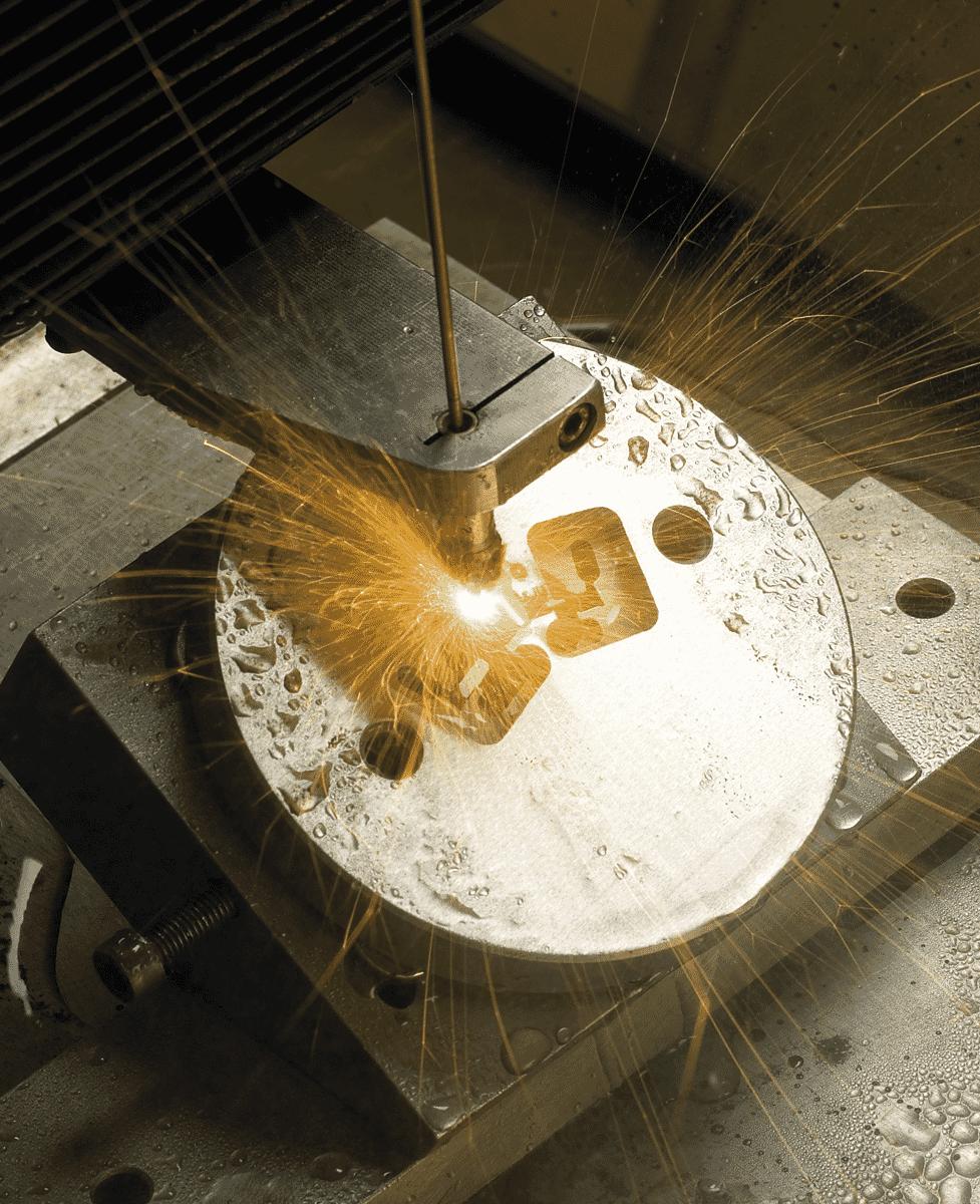 Hauseigene Extrusions-Werkzeugbestückung