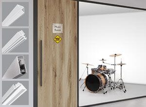 Harmony Acoustic Products