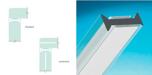 Minimal Corner Joint