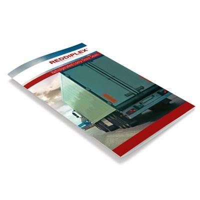 Brochure Joints pour portes de camions