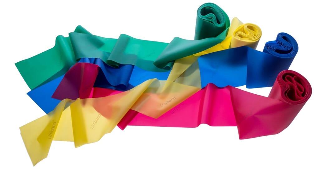 Uniband Multi Colours